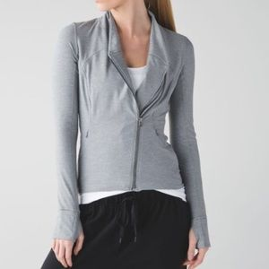 Lululemon precision jacket